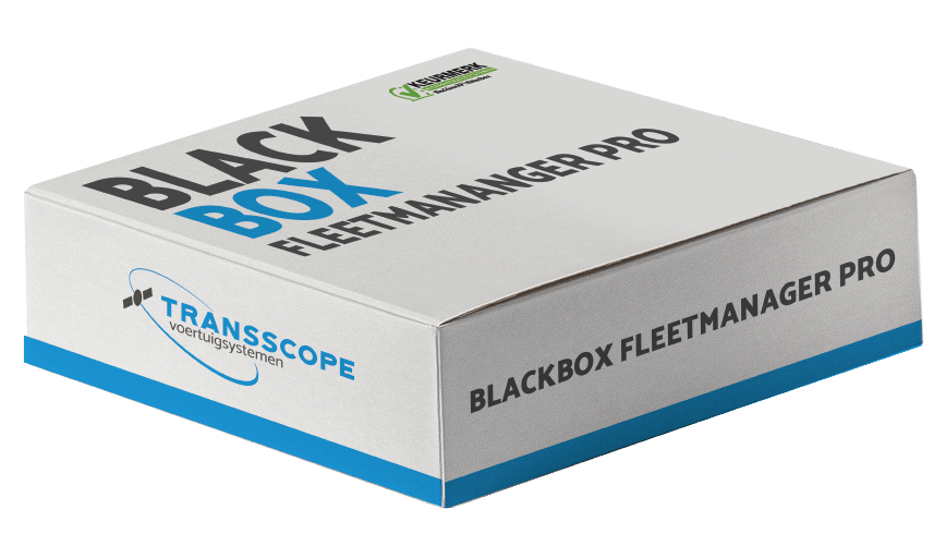 Blackbox Fleetmanager PRO