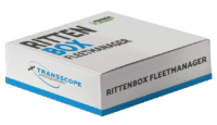 Rittenbox fleetmanager