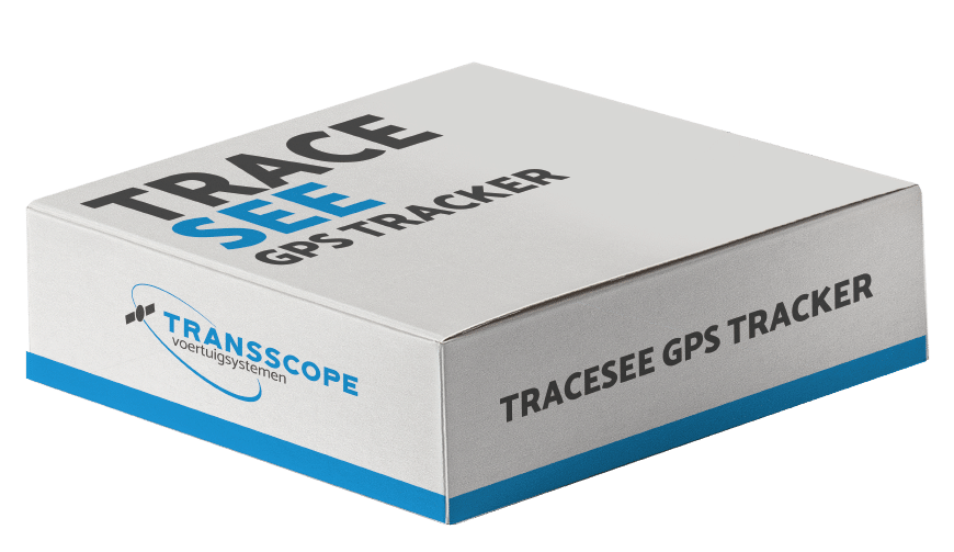 TraceSee GPS Tracker